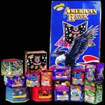 American Hawk (Assortment)
