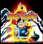 Loose Cannon - 9 Shots