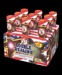 Double Dealing - 9 Shots
