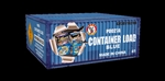 Container Load Blue (Assorted)