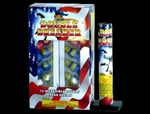 Double Breaker Artillery Shells