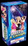 Three's A Charm Artillery Shells