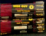 Wise Guy Bottle Rockets