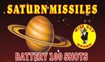 Saturn Missile Battery - 100 Shots