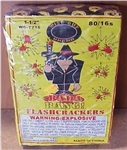 Wise Guy Firecrackers - (16,000 crackers)