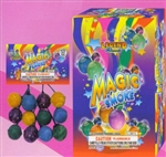 Magic Smoke Balls