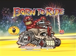 Born to Ride - 45 Shots