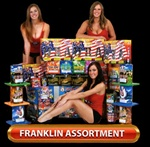 Franklin Assortment
