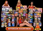 Jefferson Assortment