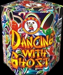 Dancing with Ghost