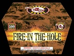 Fire in the Hole - 36 Shot