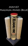 Magnum Mines - Blue Stars (Reloadable Mine)