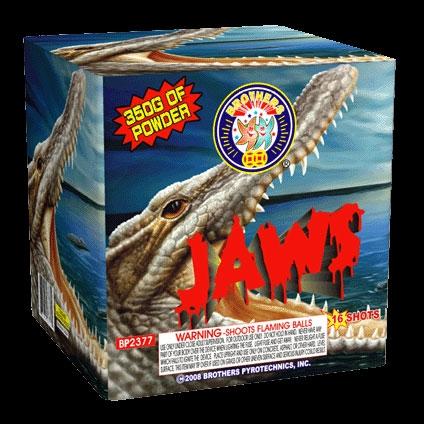 Jaws 16 скачать торрент