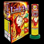 "Little Evil Holiday Shells - 1.0"" (Asst. Breaks)"