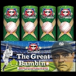 The Great Bambino - 9 Shots